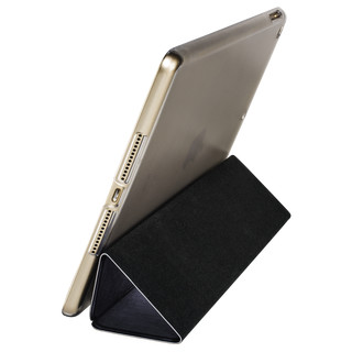 Hama Tablet-Case Fold Clear für Apple iPad Pro 10.5 (2017), Blau (B-Ware)